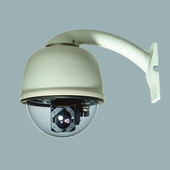 tcl(新型)监控产品 tcl摄像机 >> 室内一体化高速球型摄像机